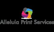 Alleluia Print Services